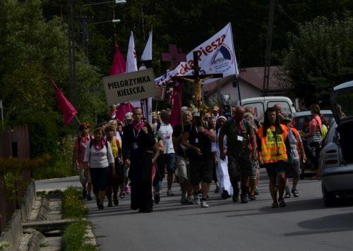 Pielgrzymka Kielecka [10.08.2019]